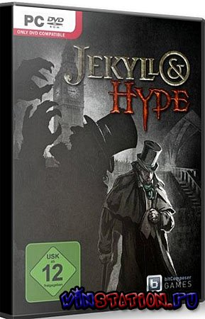������� Jekyll and Hyde (PC/En) ���������