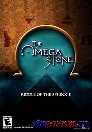 Скачать Omega Stone: Riddle of the Sphinx 2 (PC/Only RU) бесплатно