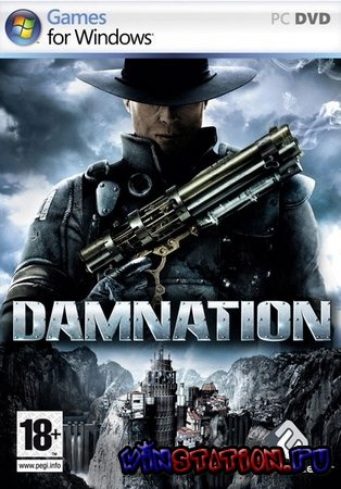 Скачать Damnation (2009/RUS/RePack/PC) бесплатно