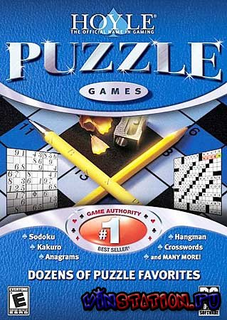 Скачать Hoyle Puzzle and Board Games 2011 бесплатно
