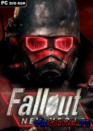 ������� Fallout: New Vegas (2010/ENG/RePack/PC) ���������