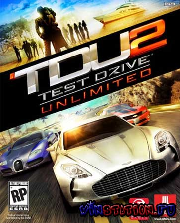 ������� The beta of Test Drive Unlimited 2 (PC/2010) ���������