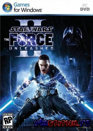 Скачать Star Wars: The Force Unleashed 2 (2010/RUS/RePack/PC) бесплатно