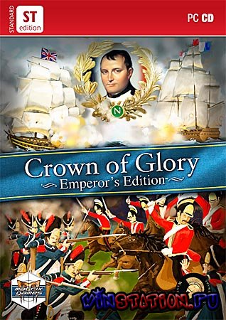 —качать Crown of Glory: EmperorТs Edition (PC) бесплатно