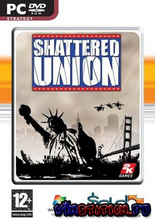 Shattered Union: ������ ��� (PC/FULL/RUS)
