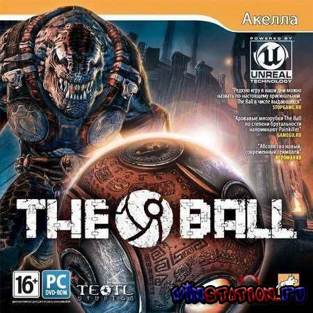 The Ball (PC/RUS)