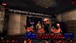 Killing Floor (PC/RUS)