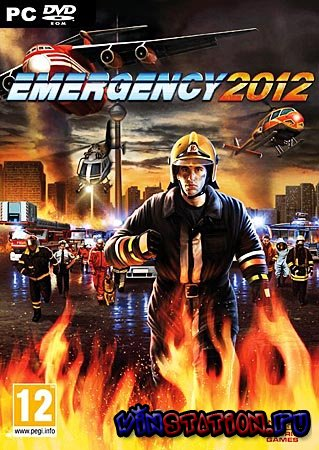 Emergency 2012 (PC/2010/Multi3/RUS)