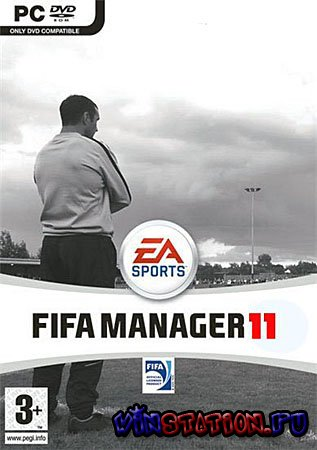 FIFA Manager 11 (PC/2010/MULTi6)