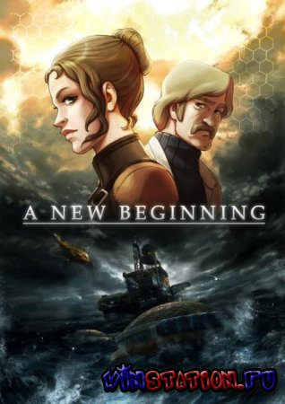 Скачать A New Beginning (PC) бесплатно
