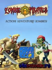 Zombie Pirates - Collector's Edition (PC)