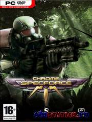 Chrome. SpecForce (PC/RUS/RePack)