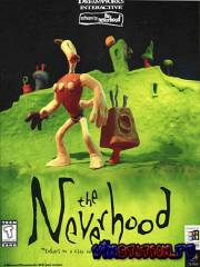 The Neverhood / Ќе¬ерь¬'удо (PC/RUS)