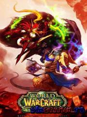 World of Warcraft: The Burning Crusade (Русская версия 2.4.3 для Atlantisa)