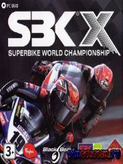 SBK X: Superbike World Championship (PC/RUS)