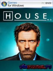 House, M.D (PC/RUS/RePack)