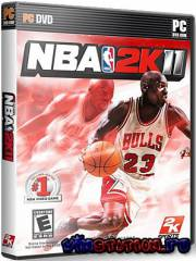 NBA 2K11 Full (PC/2010/Multi5/L)