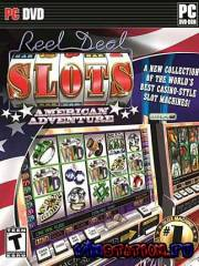 Reel Deal Slots American Adventure (PC/2010)