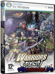 Warriors Orochi (PC/RePack/RU)
