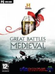 Great Battles Medieval (PC)