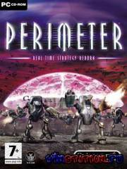 Perimeter. Gold Edition (PC/RUS/L)