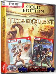 Titan Quest Special Edition (PC/RePack Catalyst/RU)