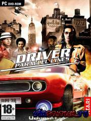 Driver: Parallel Lines (PC/RePack/��������� �������)