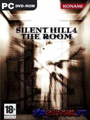 Silent Hill 4: The Room / —айлент 'илл 4:  омната (PC/ѕолносью на русском)