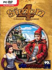 Simon the Sorcerer 4 (PC/RUS)