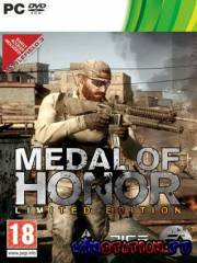 Medal Of Honor. ����������� ������� (PC/2010/RePack ReCoding)