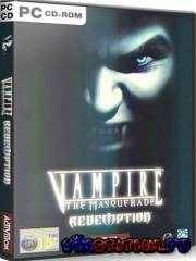 Vampire: The Masquerade Redemption (PC/RePack ReCoding/RU)