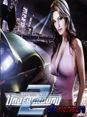 Need For Speed Underground. 2 New Auto (2010)