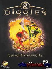 ����� / Wiggles / Diggles (PC/RUS)