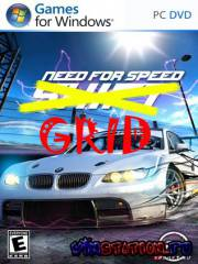 Shift/Grid 1,02 (PC/2010/RUS/RePack)