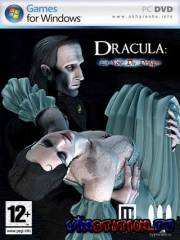 Dracula 3: Path of the Dragon / Дракула 3 (PC/RUS)
