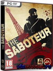 The Saboteur v 1.3 (PC/Repack ReCoding/Русская озвучка)