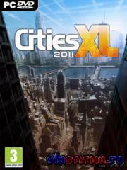 Cities XL 2011 (PC/RUS/RePack)