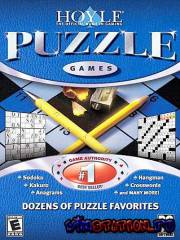 Hoyle Puzzle and Board Games 2011