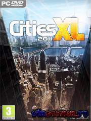 Cities XL 2011.v 1.0.406 (PC/2010/Repack/RUS)