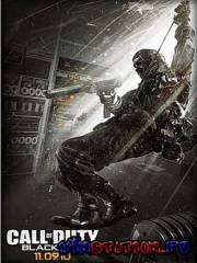Call of Duty: Black Ops - диск предзаказа (PC/2010/RU)
