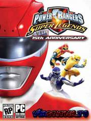 Power Rangers Super Legends (PC/RUS)