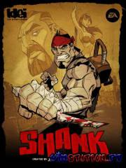 Shank (PC/DEMO)