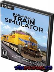RailWorks 2: Train Simulator (PC/2010/Repack/RUS)
