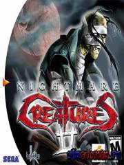 Nightmare Creatures 2 (PC/2010/RUS)