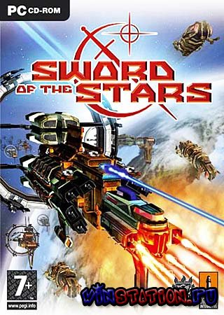 Скачать Sword of the Stars: Темная стая (PC/RU Озвучка) бесплатно