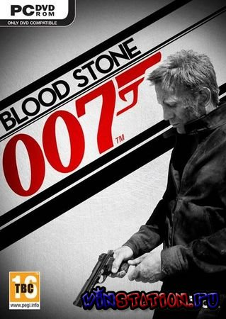 James Bond: Blood Stone (2010/RUS/ENG/RePack/PC)