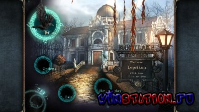 Mystery of Mortlake Mansion (PC)