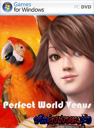 Скачать Perfect World Venus PvP x20.000 Client v.2 (PC/2010/RU) бесплатно