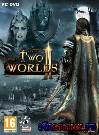 Two Worlds II (2010/ENG/MULTI5)