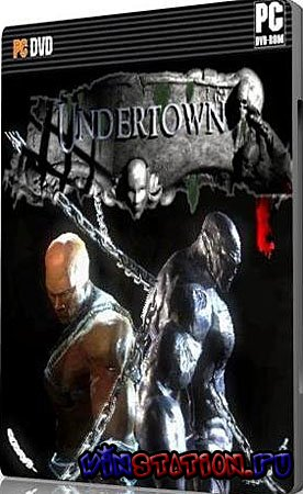 Undertown (PC)